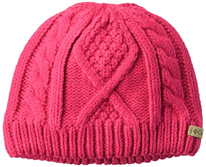 48f2086794b Columbia Men s Cable Cutie Beanie at Amazon Men s Clothing store