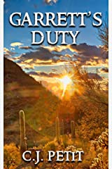 Garrett's Duty Kindle Edition