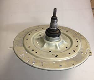 General Electric WH39X10003 Mechanical Housing Assembly - Bearing