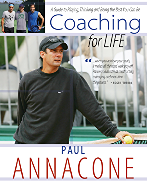Coaching For Life: A Guide to Playing; Thinking and Being the Best You Can Be