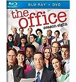 The Office: Season 8 (Blu-ray - DVD Combo)