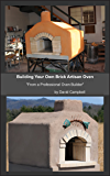 Building Your Own Brick Artisan Oven