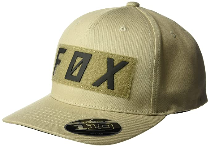 Fox Gorras Backslash Sand 110 Adjustable: Amazon.es: Ropa y accesorios