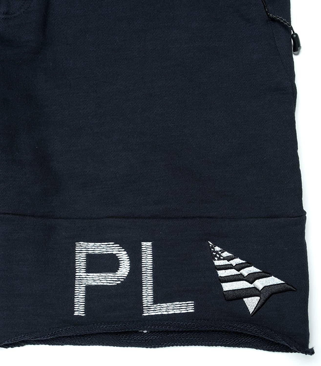 Greatness Is A Process Paper Planes Glider Short