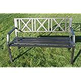 Olive Grove Versailles Garden Swing Seat Hammock In