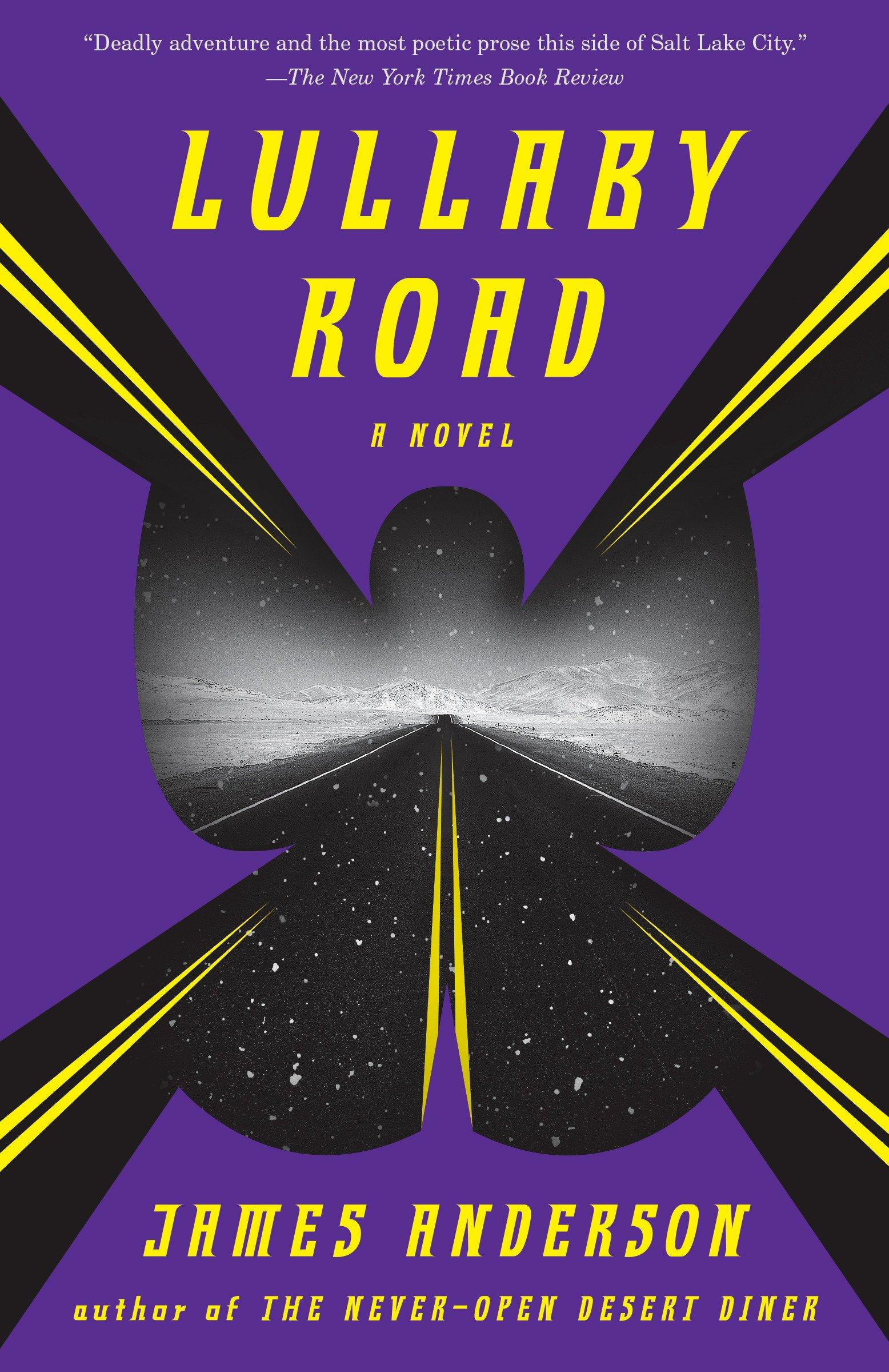 Read Online Lullaby Road: A Novel ebook