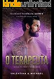 O Terapeuta 02: Ouça os meus segredos (Trilogia O Terapeuta)