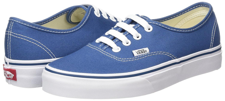 Vans Herren Authentic Core Classic Sneakers B076Z8JN4H 44-45 M EU / 11 D(M) US Navy