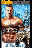 Winter Bearland: Bear Shifter Holiday Romance