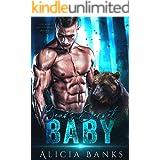 Bear's Secret Baby (Fire Bear Shifters Book 2)