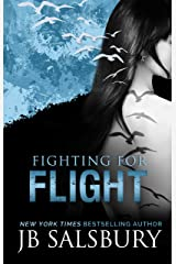 Fighting for Flight (The Fighting Series Book 1) Kindle Edition