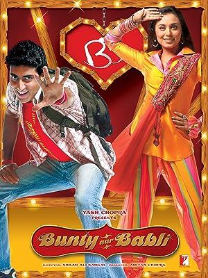 hindi film Bunty Aur Babli download