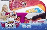 Nerf Rebelle Super Soaker Toy Blaster - Infinity Rush Water Pistol