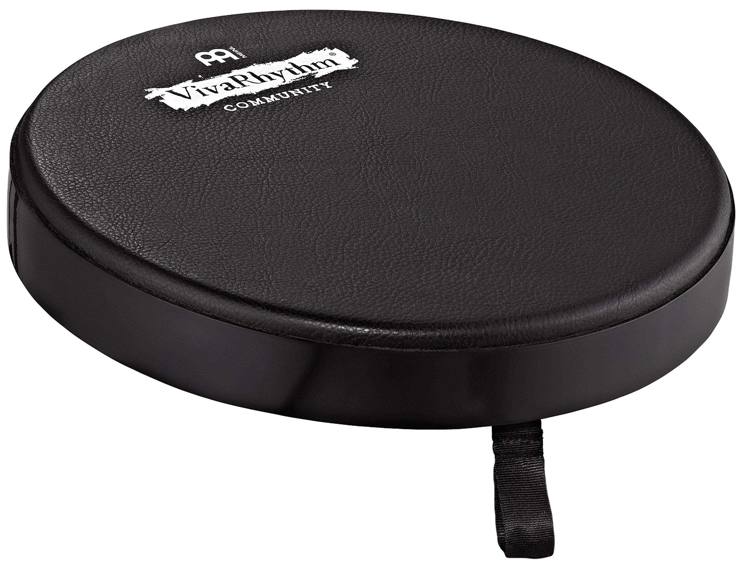 Meinl VivaRhythm 10'' Removable Pop Off Napa Head for Viva Rhythm Bass Drums - NOT MADE IN CHINA - Pretuned, Perfect for Outdoor Use (VR-POHBD10-NH)