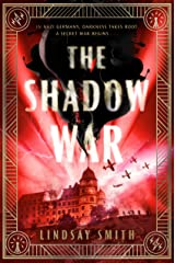 The Shadow War Kindle Edition
