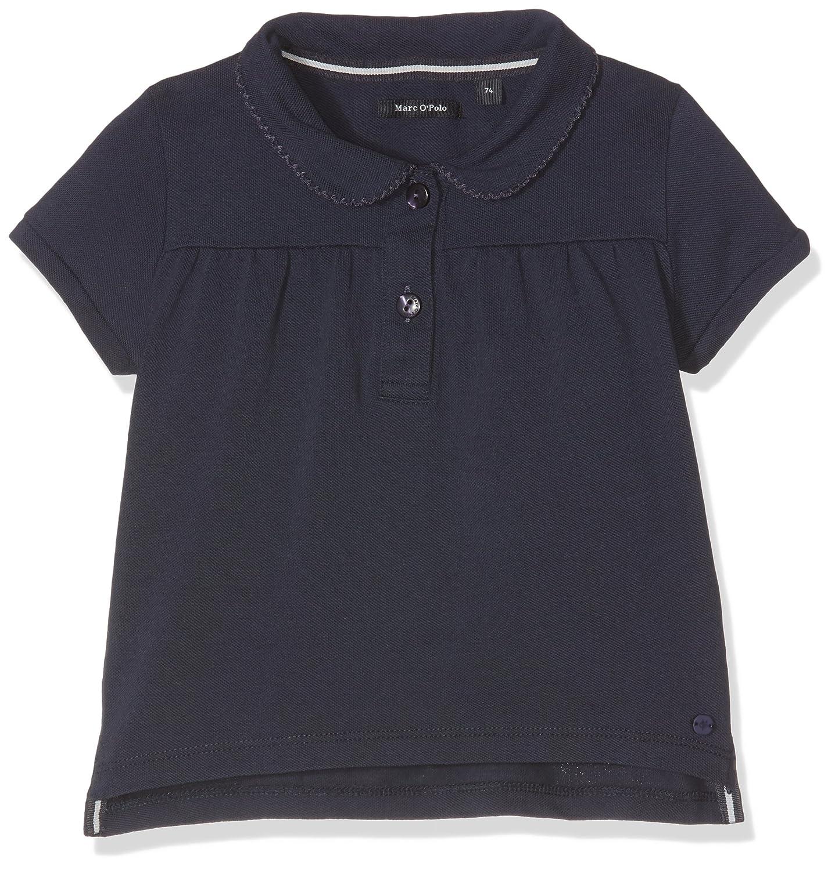 Marc O Polo Kids Baby-M/ädchen Poloshirt