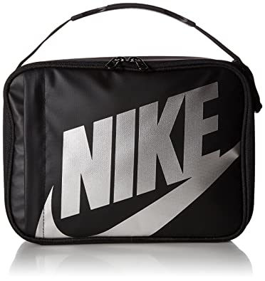 2d6467c8ed7a6 NIKE Kid's Futura Fuel Pack Lunch Box Bag