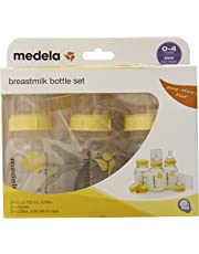 Medela 5 oz Breastmilk Bottle Set