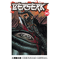 Berserk Volume 30 book cover
