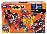 VTech Switch & Go Dinos Brok The Brachiosaurus