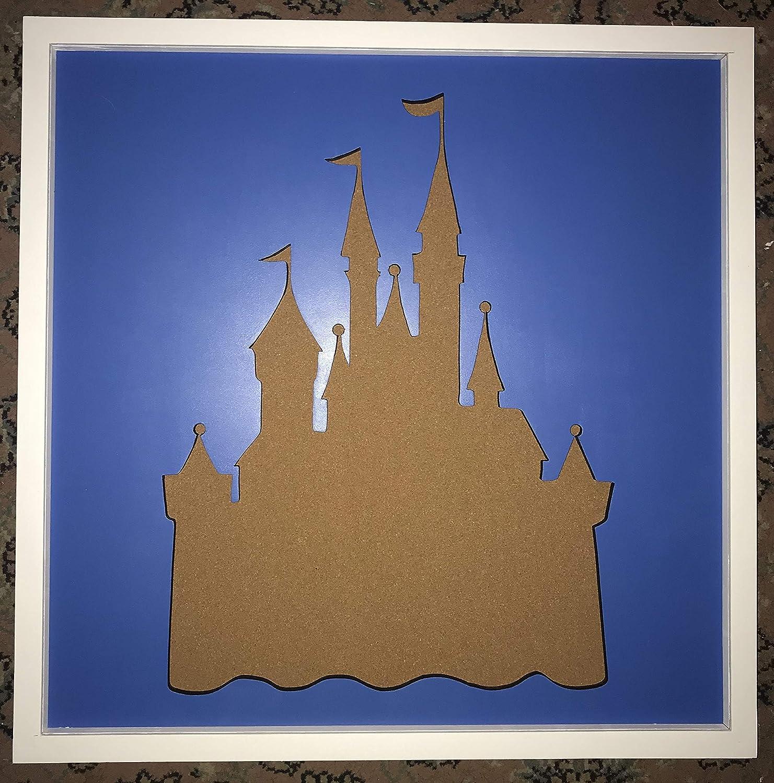 5500 pieces Balody Disney  Castle original box available