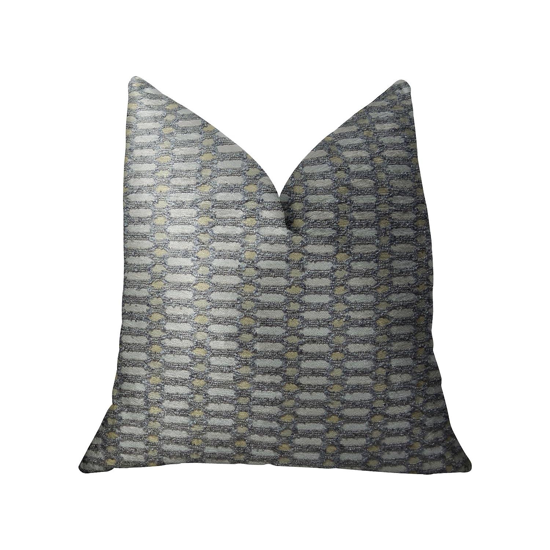 PlutusブランドPlutus Trivoli円ハンドメイドLuxury枕、24