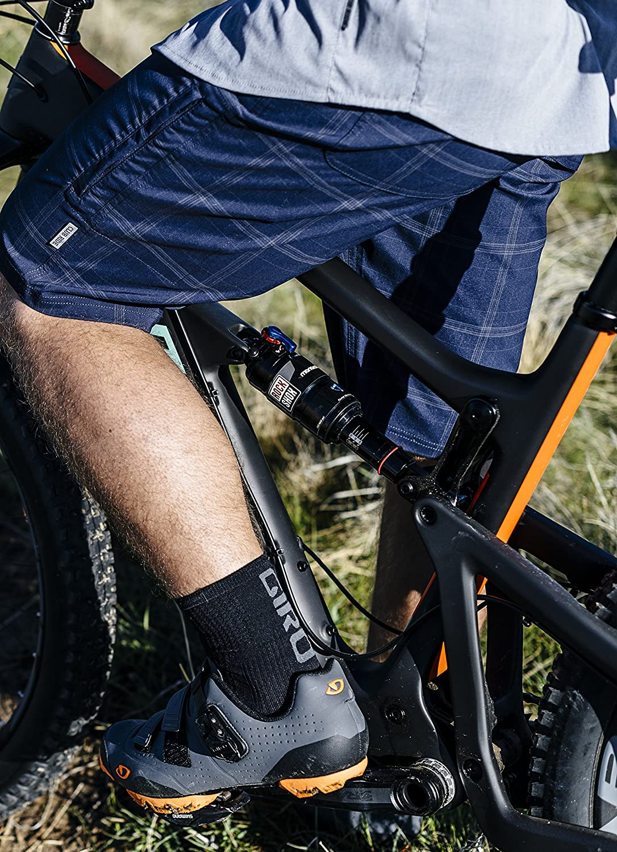 Club Ride Apparel Mountain Surf Cycling Short Mens Biking Shorts