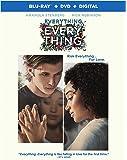 Everything, Everything (2017) (BD) [Blu-ray]