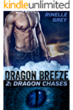 Dragon Chases (Dragon Breeze Book 2)