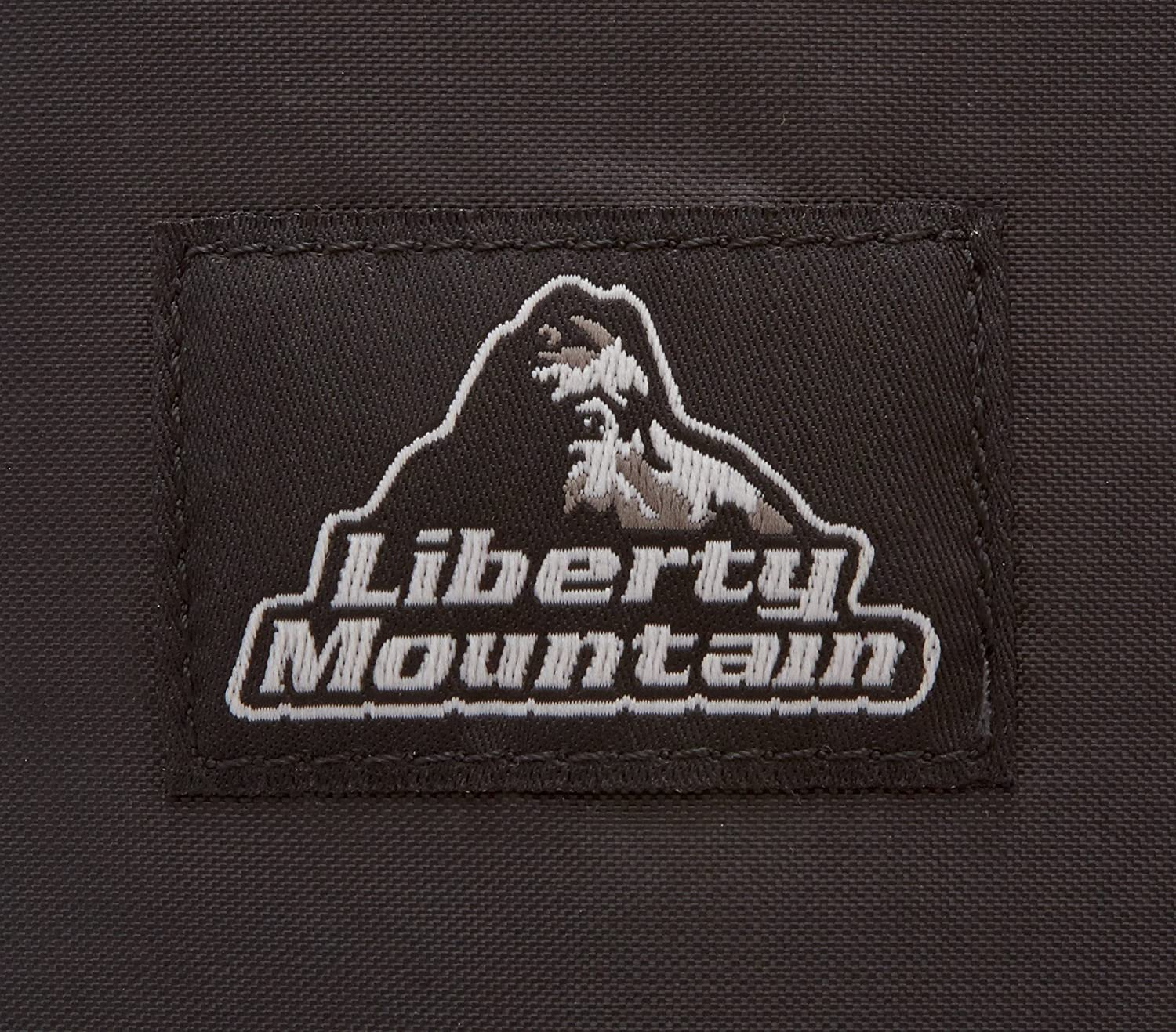 Colors May Vary Liberty Mountain Backpack Rain Cover 145500 145500~A