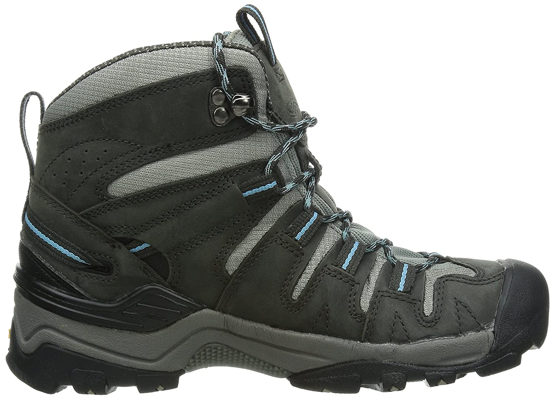 d5ed7a60be7 KEEN Women's Gypsum Mid Hiking Boot