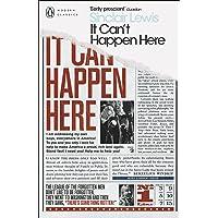 It Can´T Happen Here (Penguin Modern Classics)