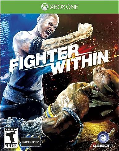 Ubisoft Fighter Within - Juego (Xbox One, Lucha, UBISOFT): Amazon.es: Videojuegos