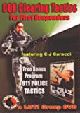 CQB Clearing Tactics - For First Responders on DVD