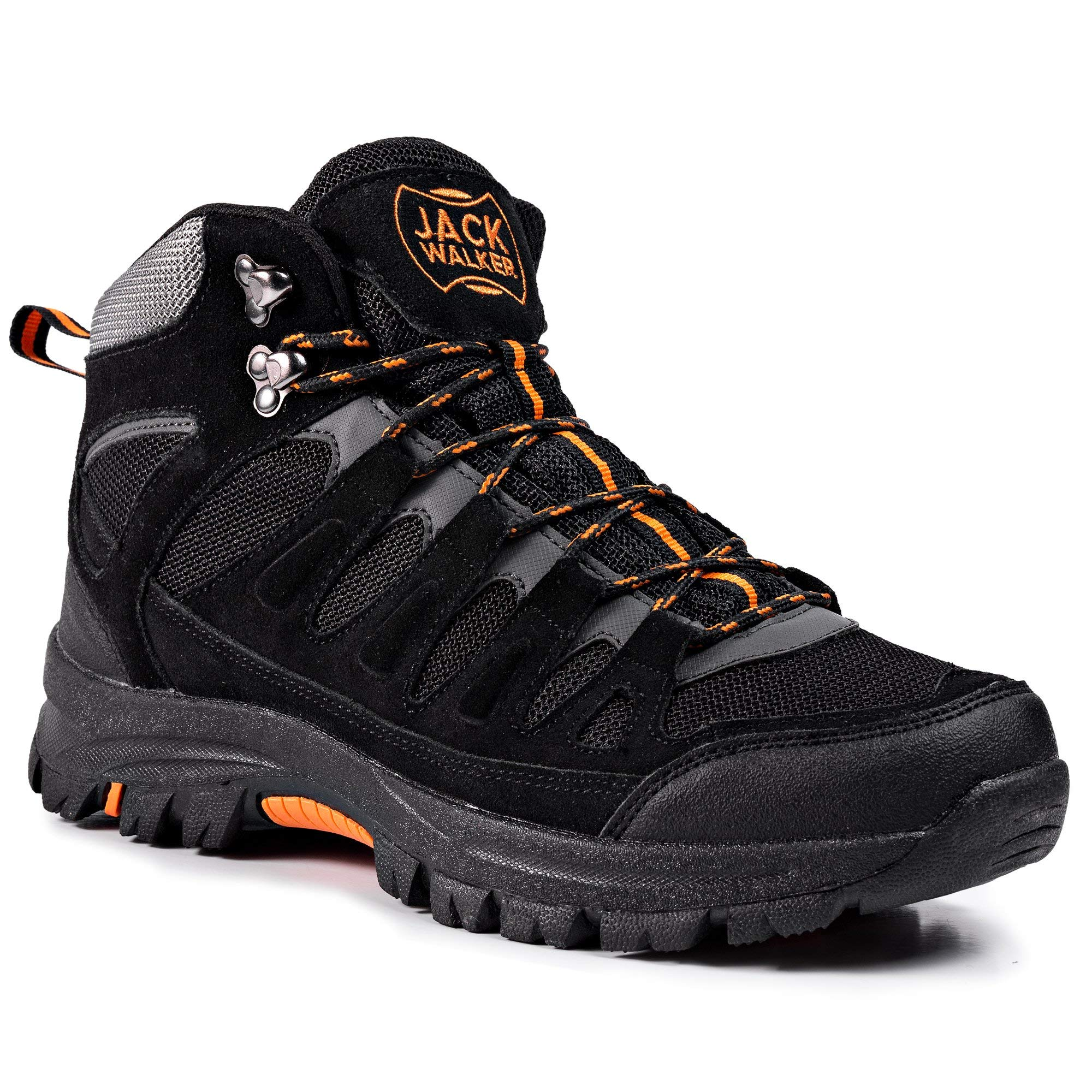 lightweight breathable hiking boots