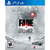 Fade to Silence (Dates Tbd)
