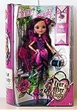 Mattel - Ever After High - Royal Briar Beauty - mit Zubehör
