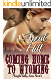 Coming Home to Wyoming (Peaceful Valley Series Book 1)