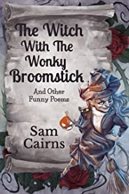 The Witch with the Wonky Broomstick
