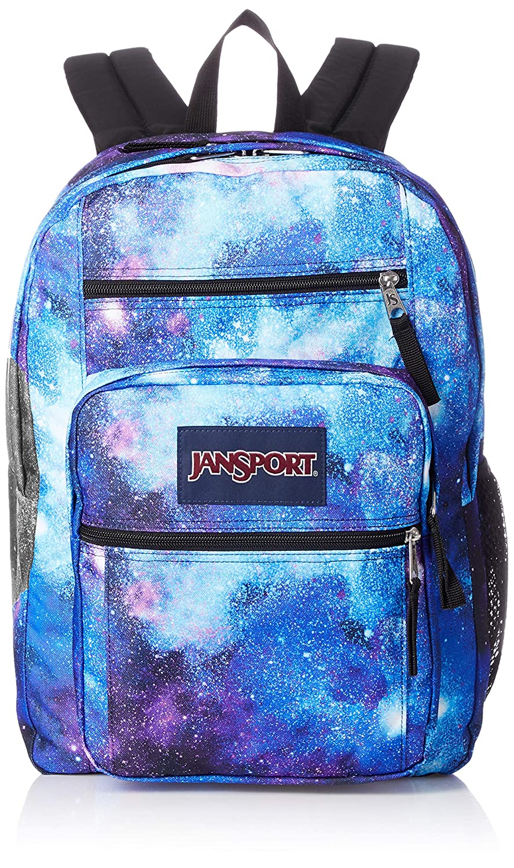 Deep Space Jansport Big Student Rucksack