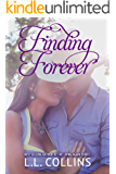 Finding Forever (Living Again #4) (Living Again Series)