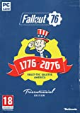Fallout 76 Tricentennial Edition (PC Code in Box)