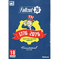 Fallout 76: Tricentennial Edition (PC Code in Box)