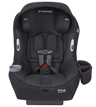 Maxi-Cosi Pria 85 Special Edition Convertible Car Seat with Removable Canopy Manhattan Black  sc 1 st  Amazon.com & Amazon.com : Maxi-Cosi Pria 85 Special Edition Convertible Car ...