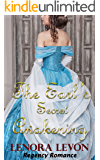 Regency Romance: The Earl's Secret Awakening: Clean and Wholesome Historical Romance