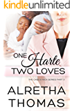 One Harte, Two Loves (Cass & Nick Series Book 3)