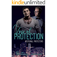 Vow of Protection (Personal Protectors Book 1)