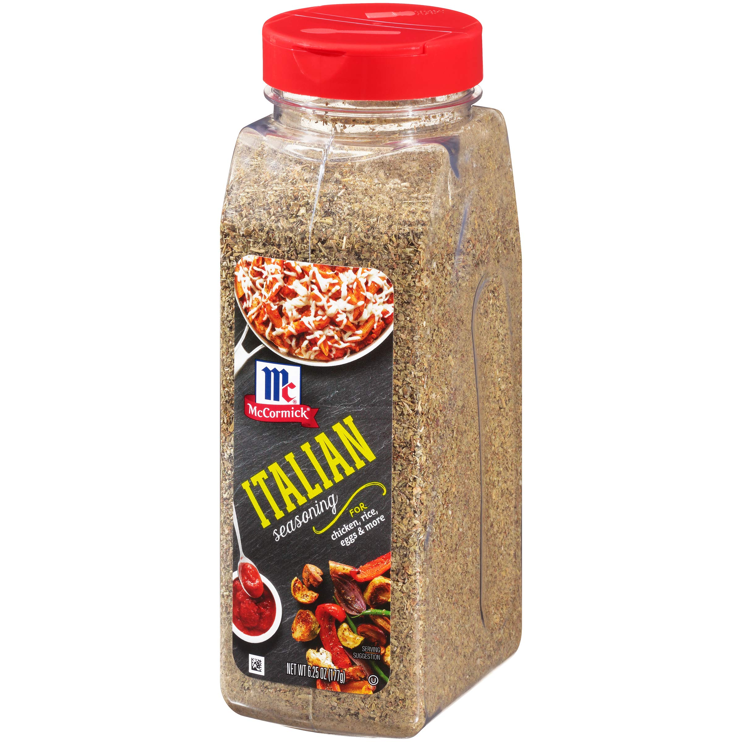 McCormick Perfect Pinch Italian Seasoning, 6.25 oz