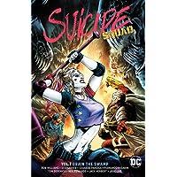 Suicide Squad Vol. 7 Drain The Swamp