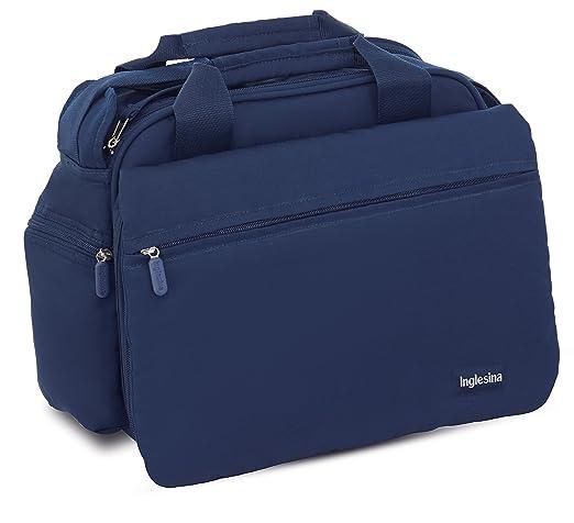 550 opinioni per Inglesina AX90D0BLU My Baby Bag Borsa Fasciatoio, Blu (Blue)